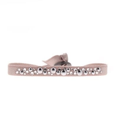 Bracelet Galaxy 6 - Beige Rose 1 - Chrome