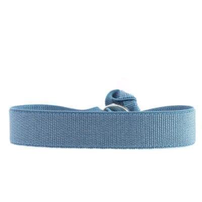 Ruban 12mm - Bleu Jean 2 - Palladium