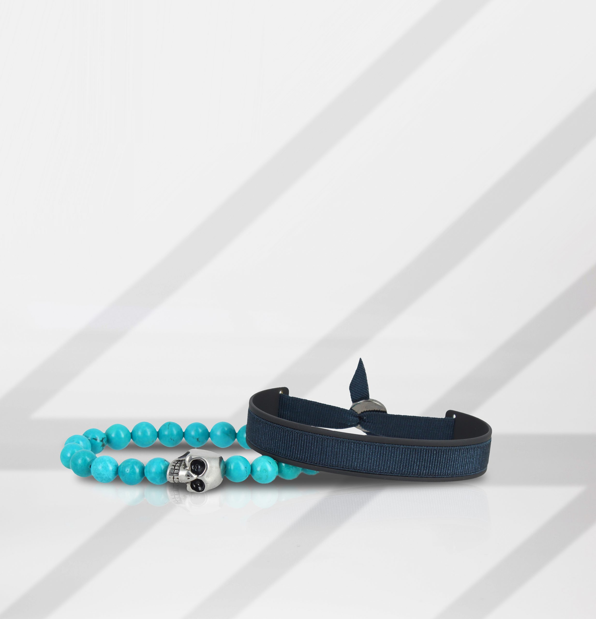 bracelets perles et joncs pour homme