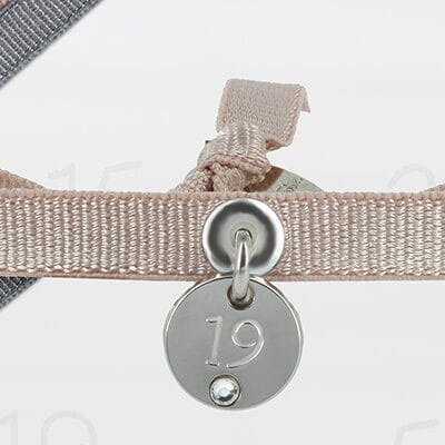 Bracelet The Numbers