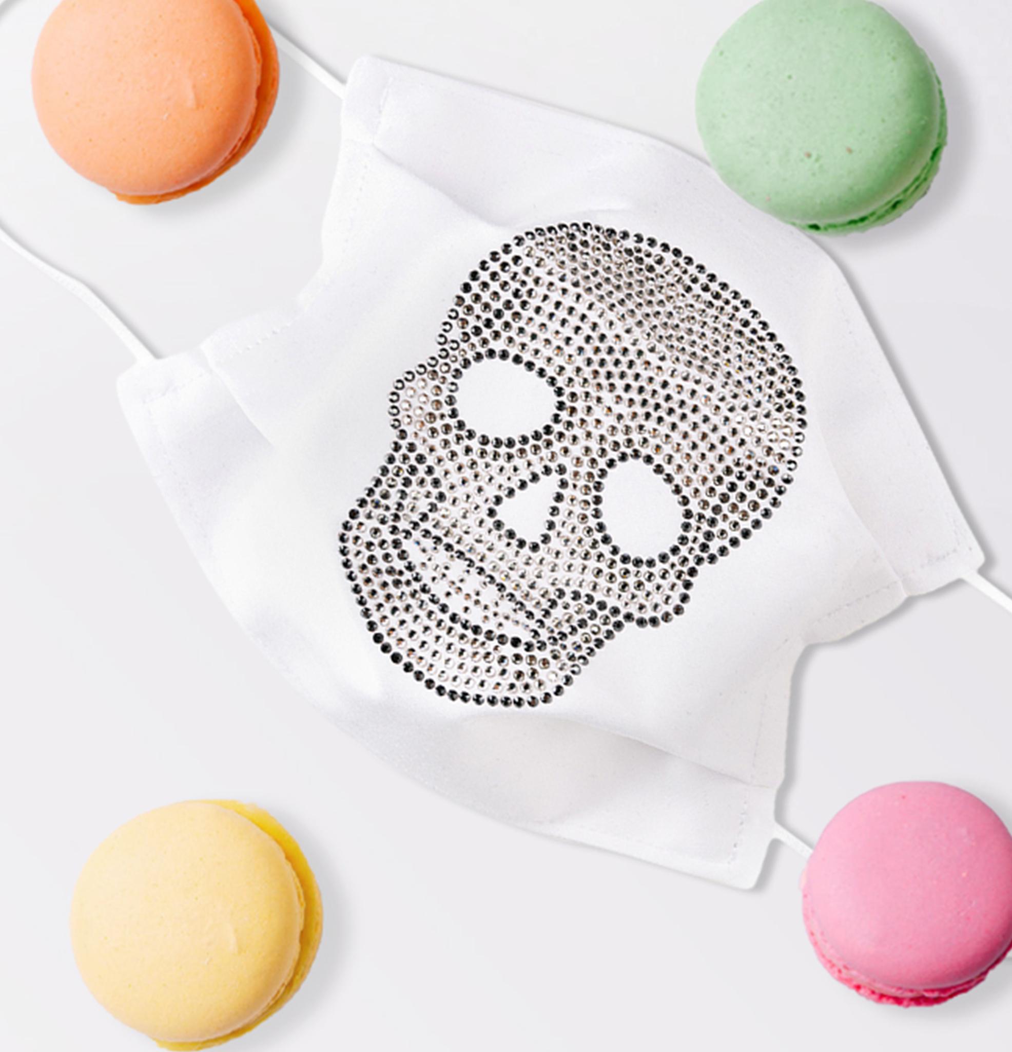 Masques antiprojections fabriqués en France