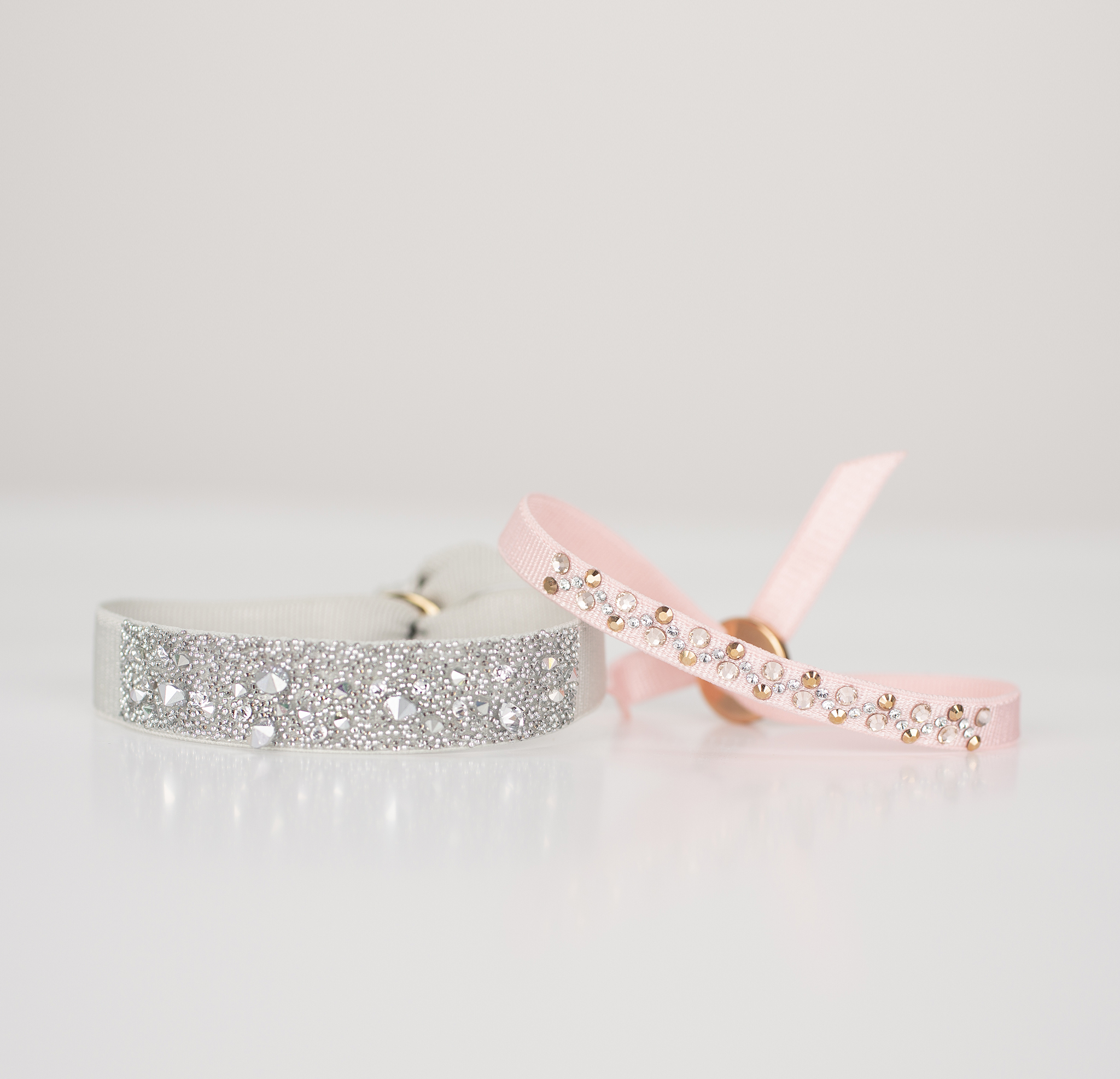 bracelets stretch ajustables et waterproof